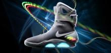Nike mag, la paire de baskets qui me fait vraiment rêver