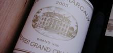 Le vin Margaux, un cru d'exception