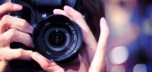 Formation photographe : un univers de passionnés