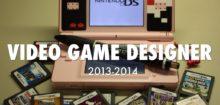 Game designer : optez pour un secteur à l'avenir prometteur.