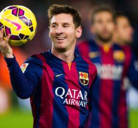 Lionel messi : pourquoi il gagne chaque année le ballon d'or ?