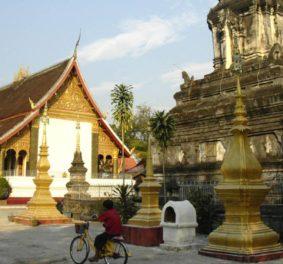 Changez d'air au Laos
