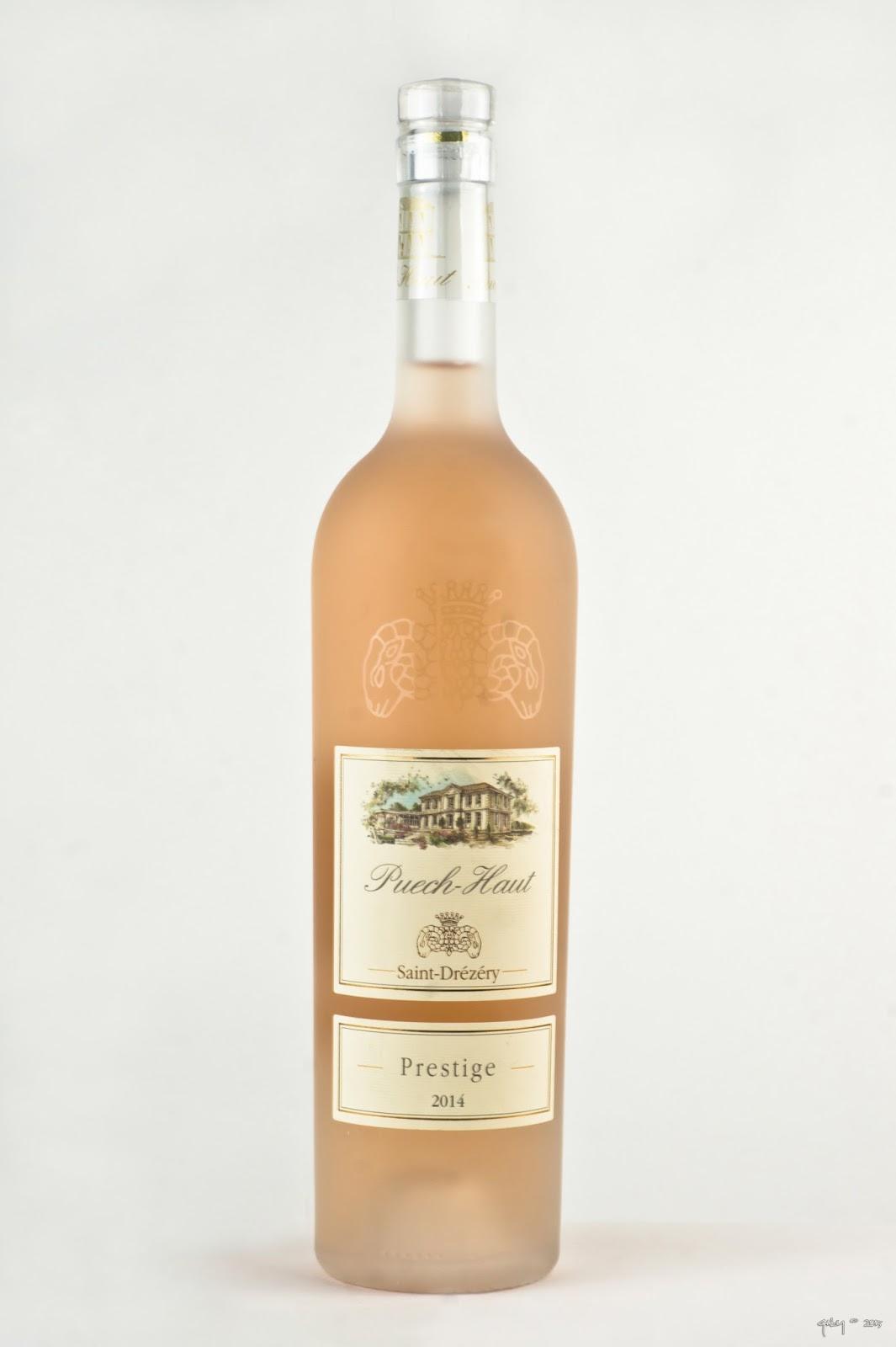 Le vin de Provence : un gage de qualité certain