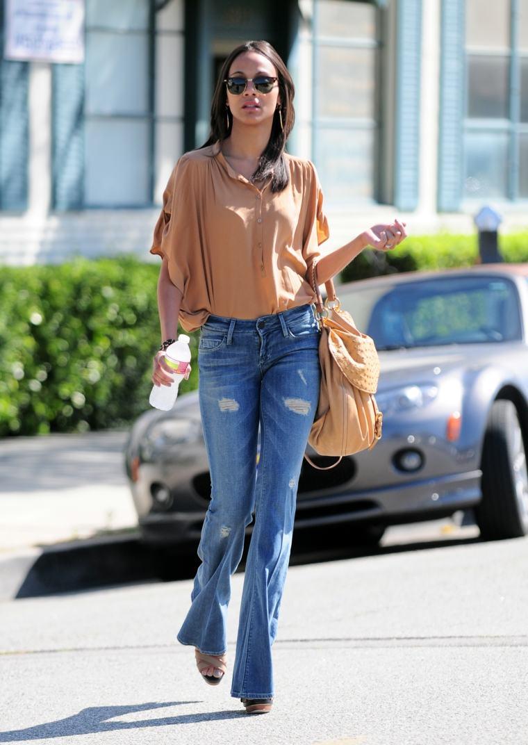 Style casual chic pour femme   quelques astuces utiles à savoir 3a9854166af