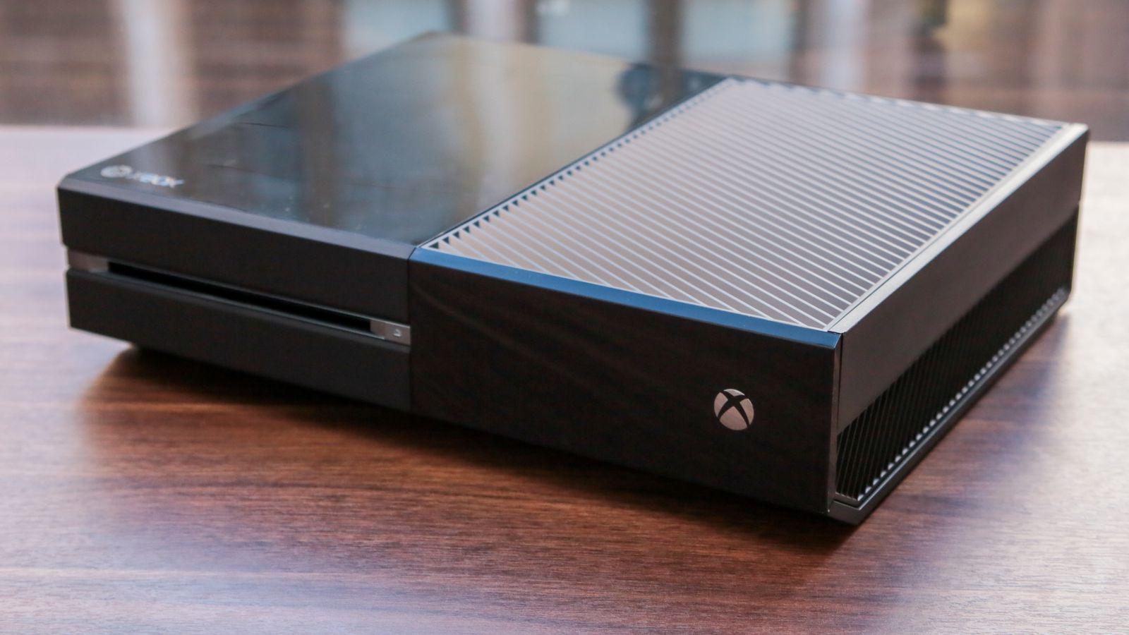 Xbox one, j'ai trouvé une bonne adresses pour vous