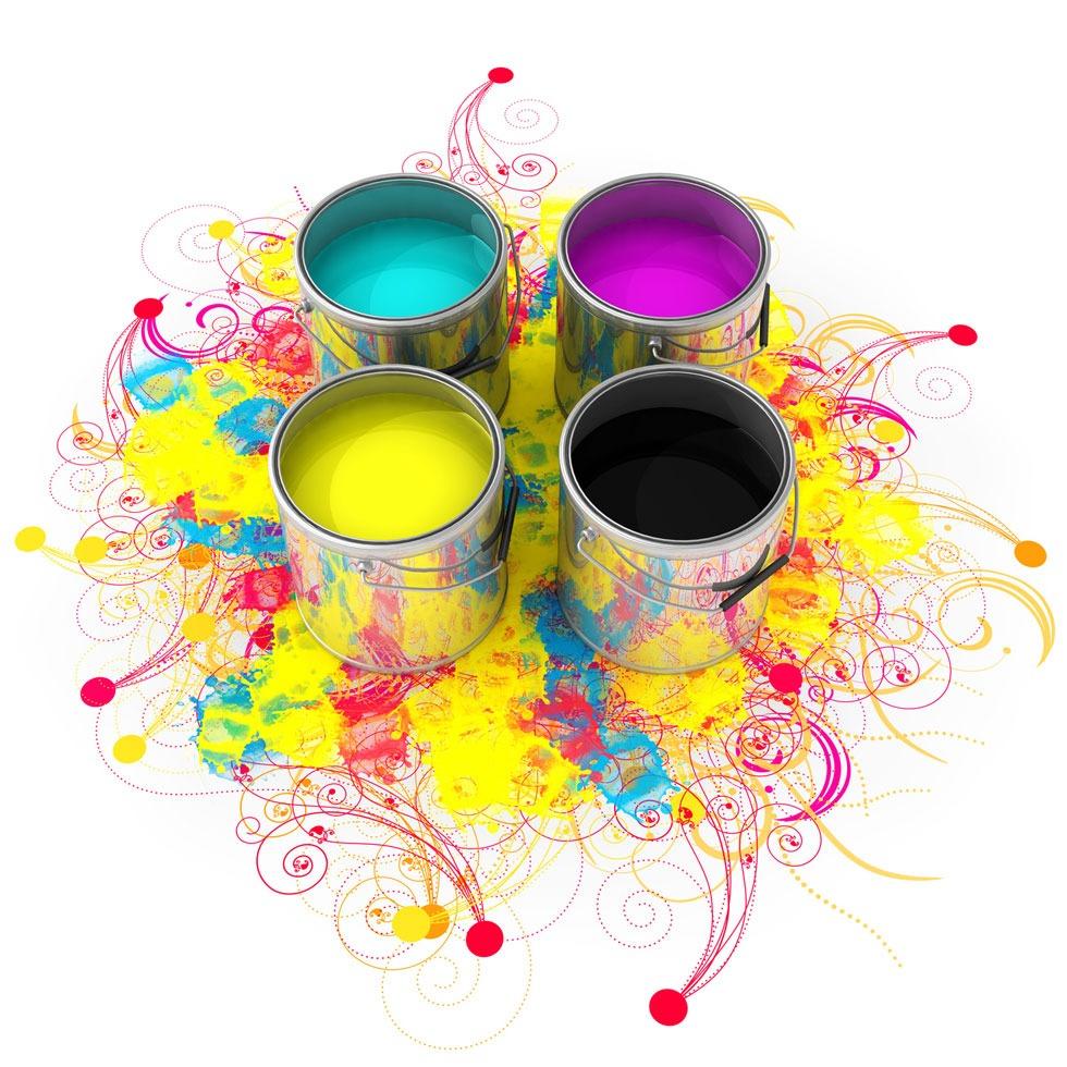 comment lancer une impression couleur en ligne