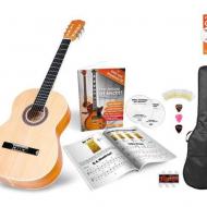 pack guitare pour débutant